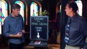 """The SUB-Committee:  """"The Sign"""" 