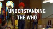 The Committee: 5-Understanding the Who | Chuck Knows Church